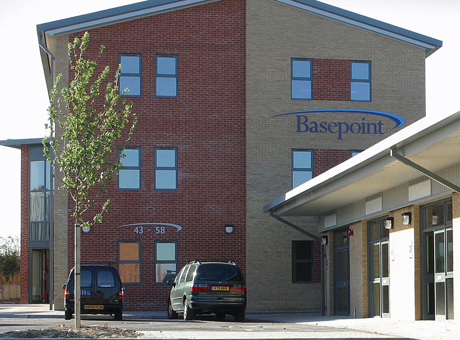 Andover Basepoint Business Centre