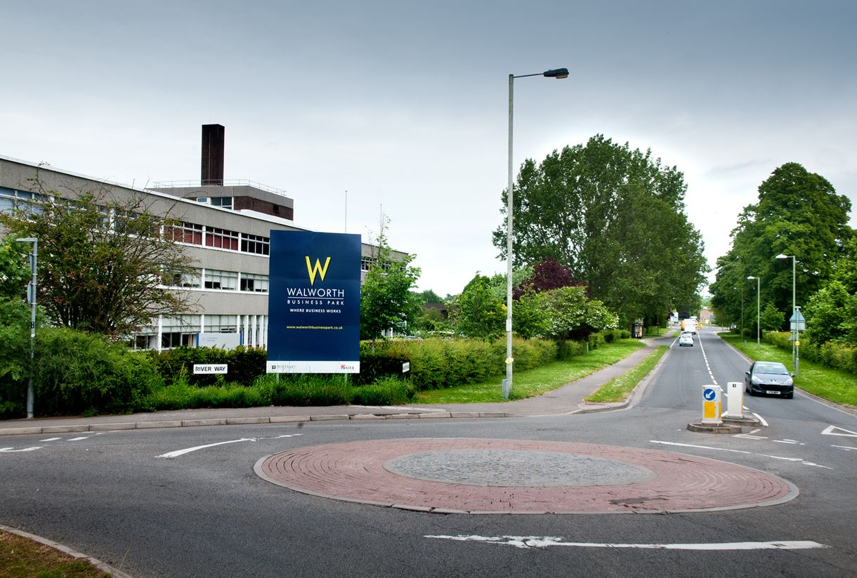 Walworth Business Park 2